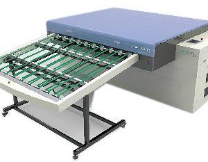máy ctp nhiệt & UV/V khổ lớn