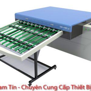 Thiết Bị Chế Bản CTP | CXK 1700T 1700V