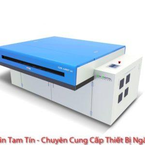 Thiết Bị Chế Bản CTP | CXK 1400T 1400V