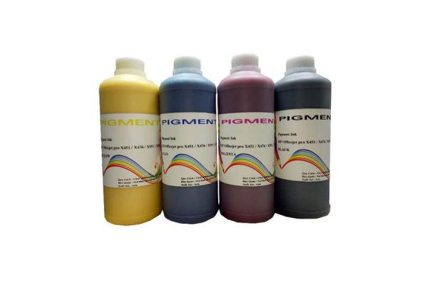 Phan Bet Cac Loai Muc Pho Bien Hien Nay Phan 2 Muc Pigment 1