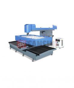 May Cat Khuon Laser Jldn1812 400w F