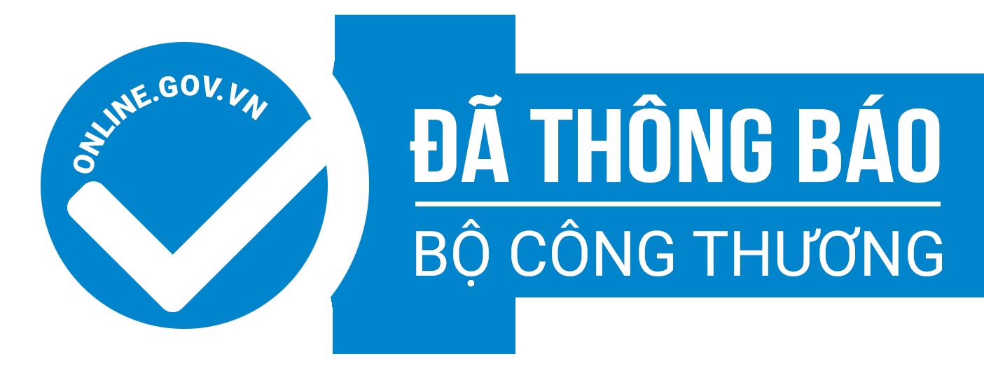Da Thong Bao Bo Cong Thuong